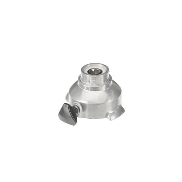 Bosch MUZ8AD1 Metalladapter