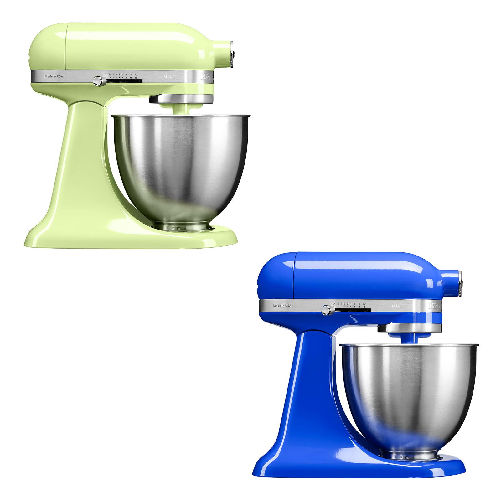 kitchenaid artisan 5ksm3311xe mini k chenmaschine 3 3l deltatecc rh deltatecc de