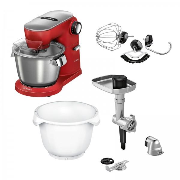 Zubehör Bosch Küchenmaschine 2021