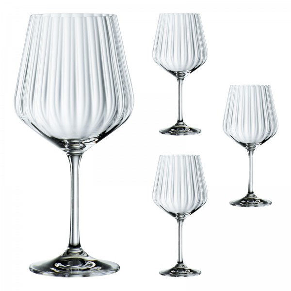 Nachtmann Gin & Tonic Glas 4er-Set