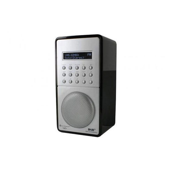 Soundmaster DAB 100 DAB+ DigitalRadio