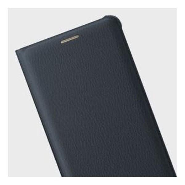 Samsung EF-FA320 Flip Wallet für Galaxy A3 (2017) schwarz
