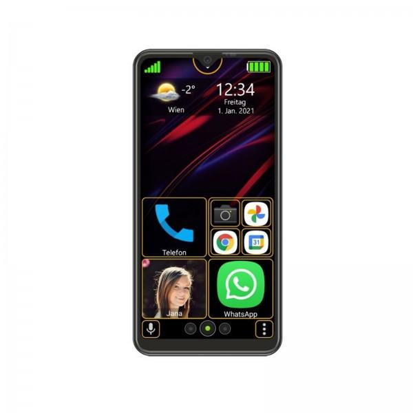 Beafon M6s Smartphone