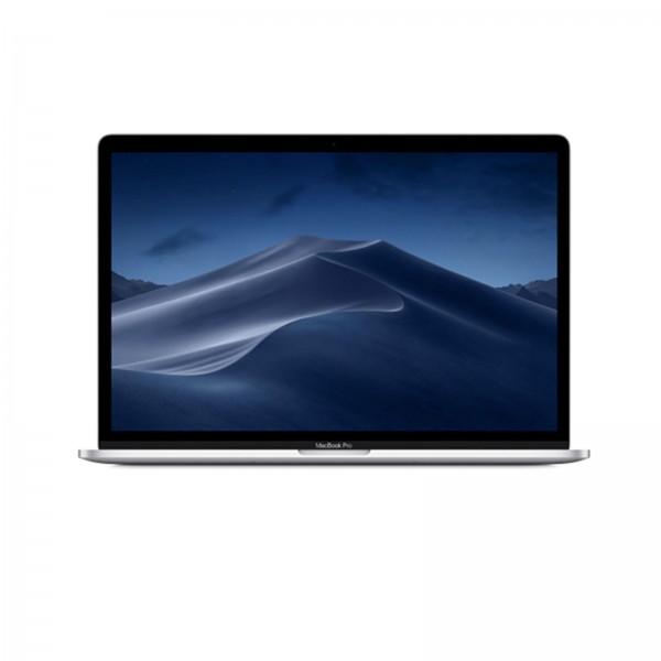 """Apple MacBook Pro (2019) 15"""" Silber / TouchBar / Ci9(Gen9)-2.3G / 16 GB / 512 GB SSD / Radeon Pro 560X - 4GB / MV932D/A"""