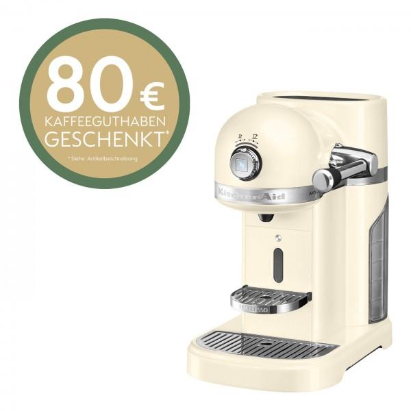 KitchenAid 5KES0503 Nespresso Kaffeeautomat Nespressomaschine