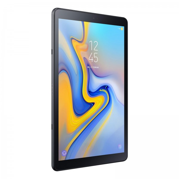 """Samsung Galaxy Tab A 10.5"""" 32GB LTE Black / 1,8 GHz Octacore / 3 GB / Android 8.1"""