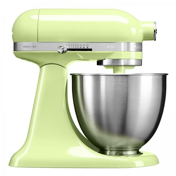KitchenAid Artisan 5KSM3311XE Mini Küchenmaschine 3,3L