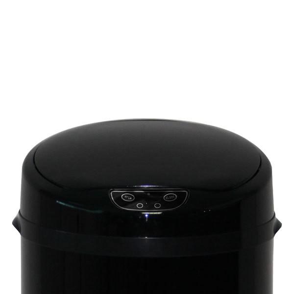 Echtwerk Ersatzteil Deckel Abfalleimer mit Sensor 30/42L- Schwarz