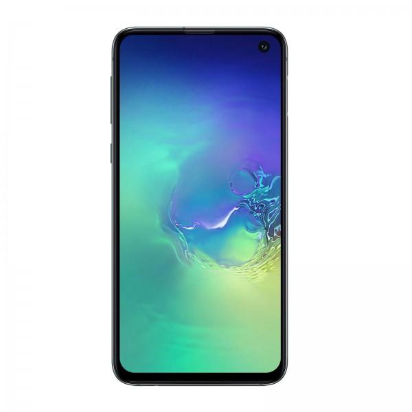 Samsung SM G 970F Galaxy S10e 128 GB / 6 GB Prism grün