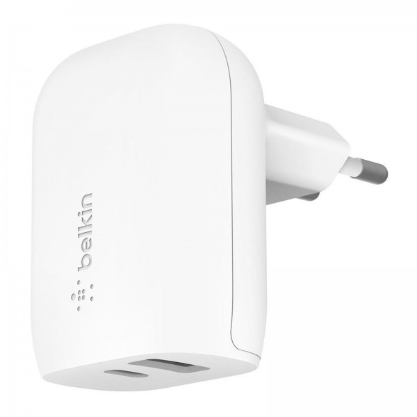 BelkinBoost Charge 30-W-USB-C-PD-Ladegerät