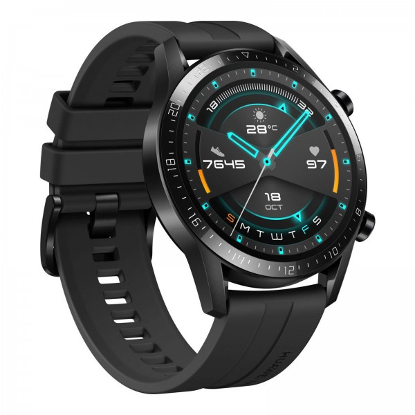 Huawei Watch GT2 46mm Sport Smartwatch