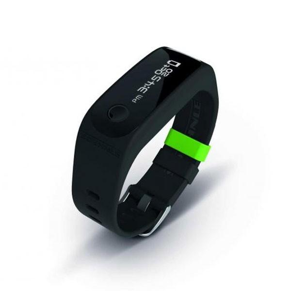 SOEHNLE 68101 Fit Connect 200 Fitnesstracker Wearable schwarz