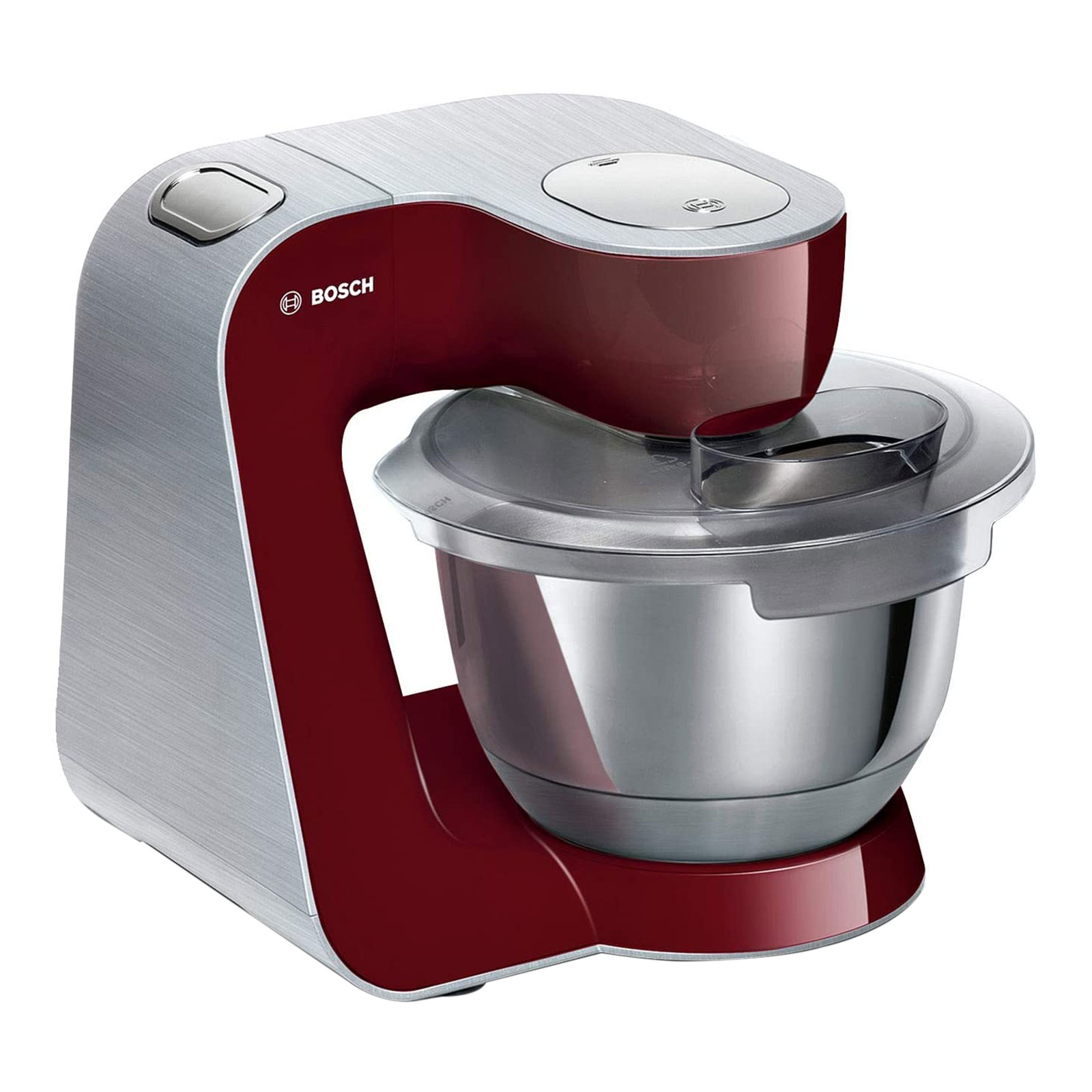 Bosch Küchenmaschine Entsafter 2021