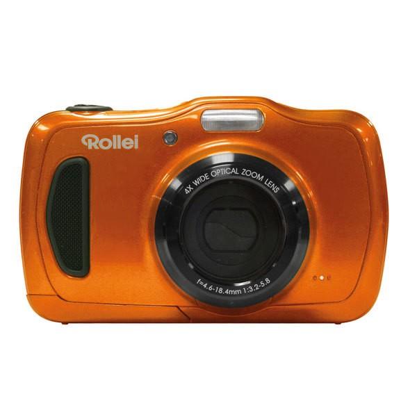 Rollei Sportsline 100 Orange 1