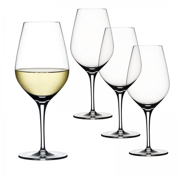 Spiegelau Authentis Weißwein Set/4