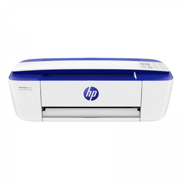 HP Deskjet 3760 All-In-One