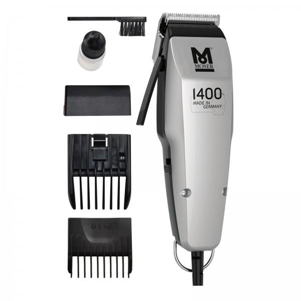 Moser 1406-0458 Haarschneider Netzbetrieb