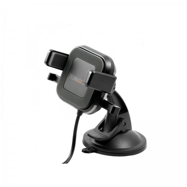 Technaxx Wireless Car Charger TE17