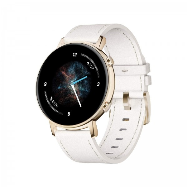 Huawei Watch GT2 42mm (Diana B19J) frosty white