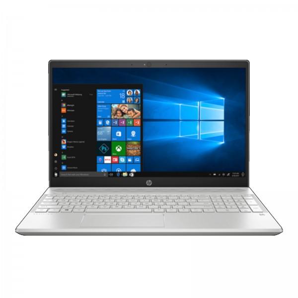 HP Pavilion 15-cs0610ng / I5-8250U / 8GB / 256GB SSD / 1TB / GF MX150 2 GB / 15.6 FHD Antiglare slim IPS / Silver / Win10