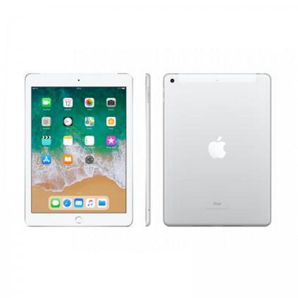 Apple IPAD 9.7 2018 Cellular 32 GB Silver MR702FD/A