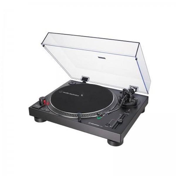 audio-technica AT-LP120X USB BK