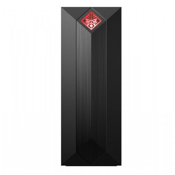 HP Omen 875-0303ng / schwarz / i7-8700 / 16GB / 256 GB SSD + 1 TB HDD / Nvidia GF GTX 1060 6GB / W