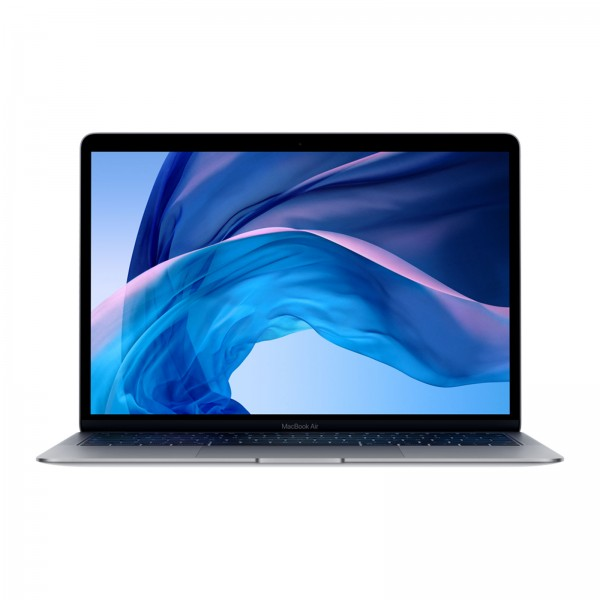 Apple MacBook Air (2018) Space Grau Touch ID / CI5(Gen8) 1.6 / 8 GB / 256 GB (MRE92D/A)