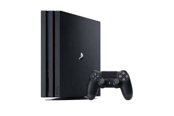 SONY Playstation 4 PRO 1TB BLACK PS4 schwarz