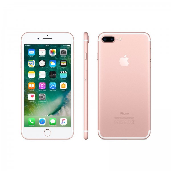 Apple iPhone 7 Plus 128GB rosegold