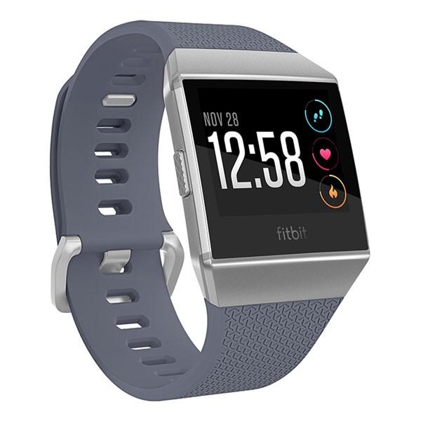 Fitbit Ionic GPS Sport Smartwatch NFC Herzfrequenzmessung wasserfest