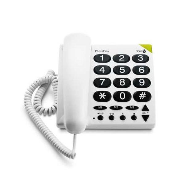 Doro Phone Easy 311 c