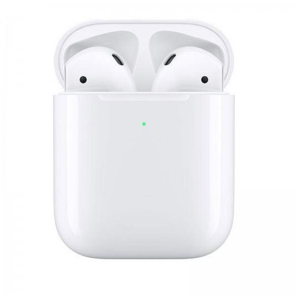 Apple AirPods mit kabellosem Ladecase NEU
