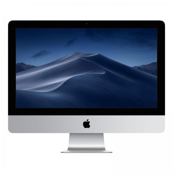 """Apple iMac 27"""" 5k / I5-3.1G (8. Gen) / 8GB / 1TB Fusion Drive / Radeon Pro 575X-4 GB / MRR02D/A"""