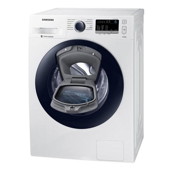 Samsung WW90K44205W/EG Waschmaschine 9kg A+++ AddWash 1400U/min