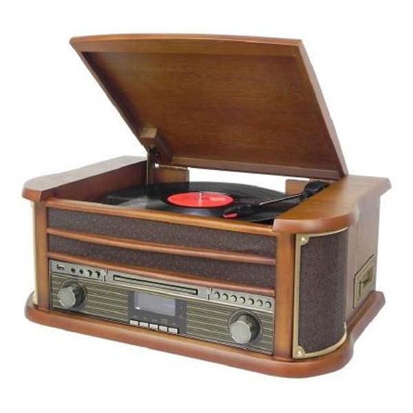 Soundmaster NR545 DAB