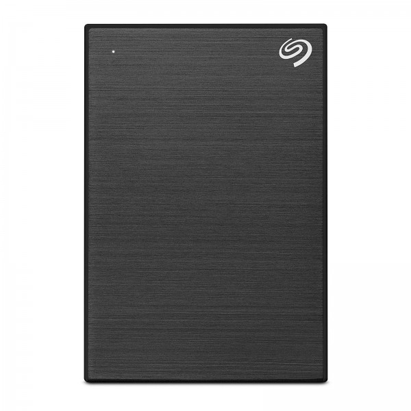 Seagate Backup Plus Slim, schwarz, 2TB