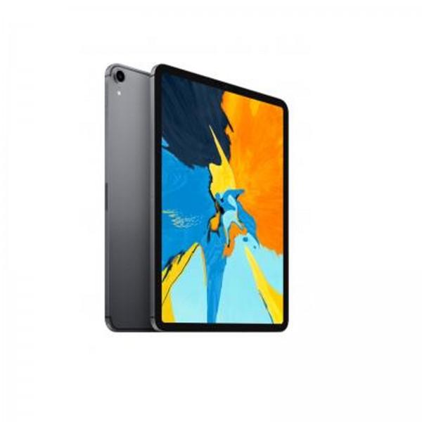 Apple iPad Pro 11-Inch 256 GB Space Grau Cellular / MU102FD/A