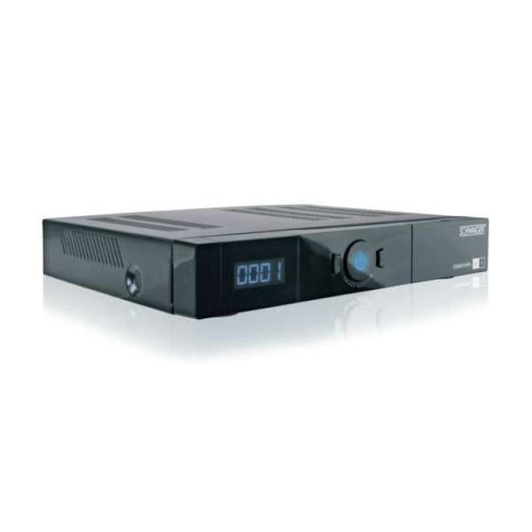 Schwaiger DSR691HDPL DVB-S2 HD+ Karte