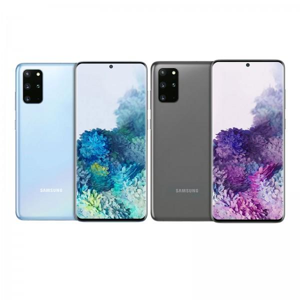 Samsung Galaxy S20+ 4G 128GB grau DS