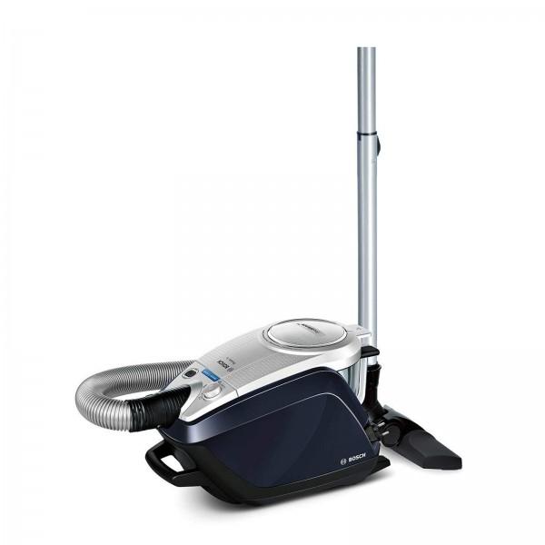 Bosch BGS5A300 Beutelloser Bodenstaubsauger SensorBagless SelfClean SmartSensor
