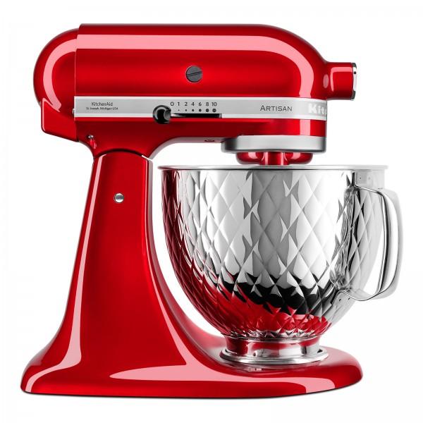 KitchenAid 5KSM156QPECA Küchenmaschine