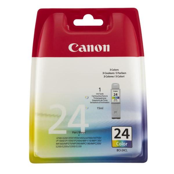 Canon BCI-24C