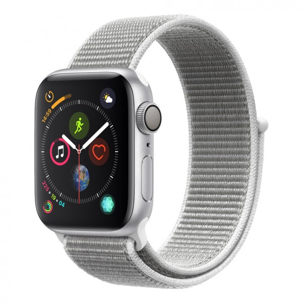 Apple Watch Series 4 GPS 40mm Sportloop
