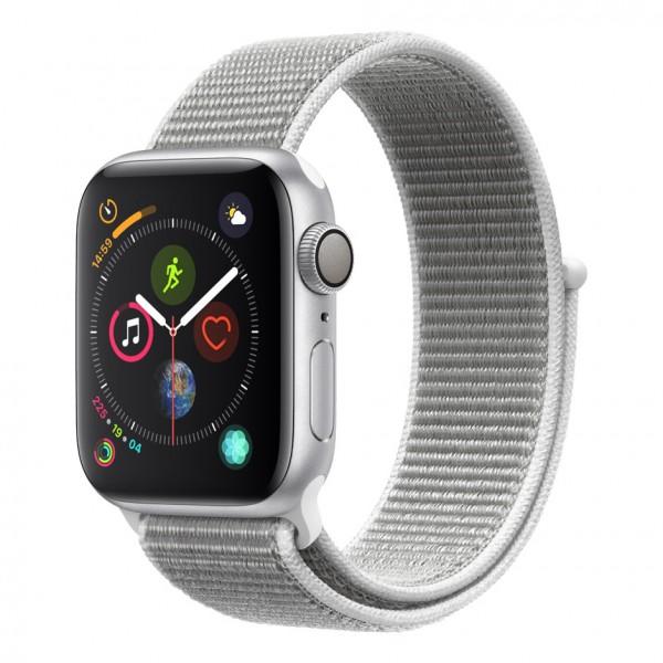 Apple Watch Series 4 GPS 40mm Sportloop