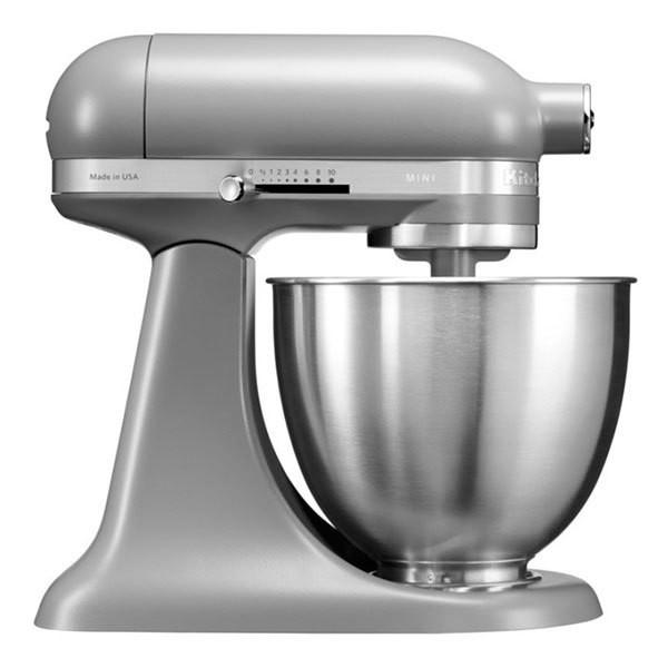 KitchenAid Artisan Mini Küchenmaschine 5KSM3311XE Factory Serviced 3,3l