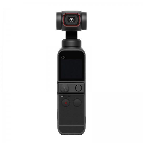 DJI Pocket 2 Creator Combo Action Cam