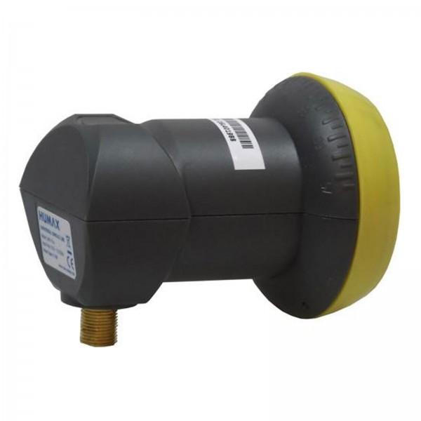 Humax LNB 113s B-Gold Single Universal LNB
