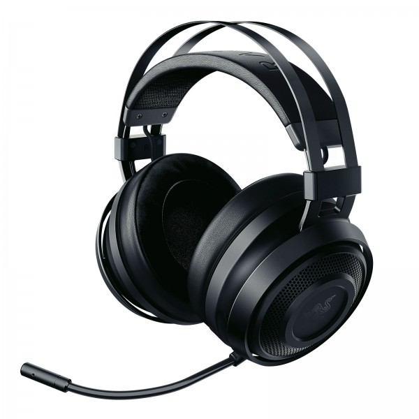 RAZER Nari Ultimate Gaming Headset (P) (RZ04-02670100-R3M1)