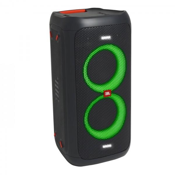 JBL Partybox 100 Bluetooth Lautsprecher Lichteffekte TWS RCA Wireless Speaker